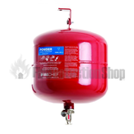 FireChief 10Kg Automatic Dry Powder