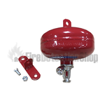 FireChief 1Kg Automatic Dry Powder Fire Extinguisher