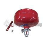 FireChief 2Kg Automatic Dry Powder Fire Extinguisher