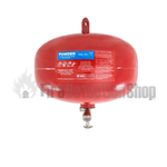 FireChief 6Kg Automatic Dry Powder Fire Extinguisher
