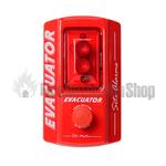 Evacuator Sitemaster Push Button Alarm