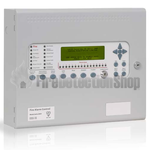 Kentec LA80161M2 - Syncro AS Lite Addressable Control Panel with Keyswitch (Apollo)