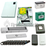 Paxton Net2 Single Door Access Control Kit