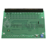 Kentec Sigma XT K03000M2 Boxed Ancillary PCB: Surface