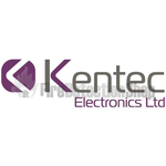 Kentec K11509 Spare Sigma XT Extinguishant Control Panel PCB c/w Plate (English Only)