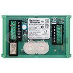 System Sensor M201E-240-DIN Output Control Module DIN Rail 240v