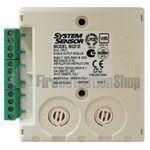 System Sensor M221E Dual Input Single Control Output Module