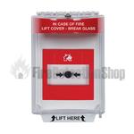 STI 13010FR (STI-6530) Stopper Flush Mount Call Point Cover