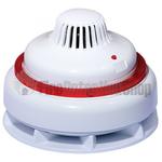 Ziton ZR432-2PAV Radio Multisensor Detector And Sounder Base w/ Visual Indicator