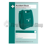 FireSmart Accident Logbook