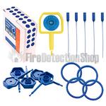 ExtinguisherExtinguisher Service Pack - Blue