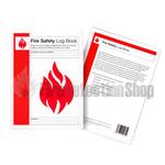 FireSmart Fire Alarm Logbook
