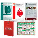 Health & Safety Pack 4