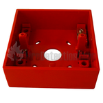 Morley PS031W Surface Mounting Box