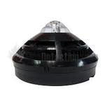 Gent S4BK-711-V Dual Optical Black Heat Sensor with Voice