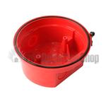 Morley WRR Red Waterproof Base