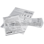 Morley-IAS 795-108-001 Replacement Text Inserts Pack