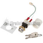 Morley-IAS 795-118 DXc Key Switch Kit