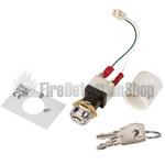 Morley-IAS 795-118 DXc Key Switch Kit