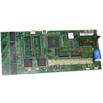 Morley-IAS 796-045 Micro Processor PCB for ZX Series Control Panels - Supplied without software.