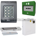 ACT5 Stand Alone Door Access Control Kit