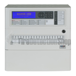 Morley-IAS 714-001-221 DXc2 Two Loop Addressable Control Panel