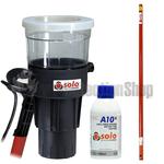 SOLO 330 aerosol smoke dispenser cup