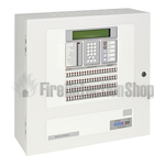 Morley-IAS 721-001-140 ZX5Se 1-5 Loop 140 Zone LED Addressable Control Panel