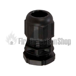 20mm Black Gland (pk 30)