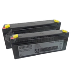 FireSmart 2.2Ah Trade Battery Twin Pack
