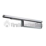 Responder TS.11205 - EN2-5 Electromagnetic Slide Arm Closer - Silver