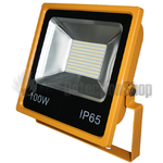 100W SMD LED Yellow Floodlight FLSMD100Y-1