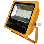 150W SMD LED Yellow Floodlight FLSMD150Y-1