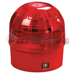 Apollo 55000-009APO XP95 Addressable IP65 Intelligent Open-Area Beacon (Red)