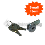 Kentec B3225 Conventional Panel Door Lock Assembly (inc key)
