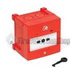 Fike 402-0007 Twinflex Weatherproof Manual Call Point