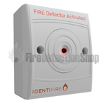 Identifire 10-2111WSR-S Remote Lamp Unit with Buzzer