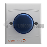 Identifire VID Beacon - Blue Lens
