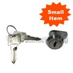 Kentec B1695 Addresable Panel Door Lock Assembly (inc key)