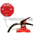 STI 6200 Extinguisher Stopper Alarm