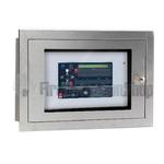 C-Tec Quantec BF359/3S Stainless Steel Enclosure (Complete)