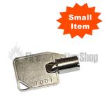 Fike/Rafiki Twinflex Pro 09-0026 Panel Key