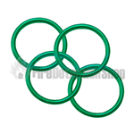 Green Hose O' Ring (Pack of 125)