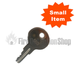 Gent Vigilon VS-KEY 550 Panel Door Key