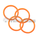 Orange Hose O' Ring (Pack of 125)