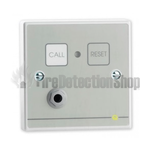 C-Tec Quantec QT602M Call Point (Magnetic Reset)