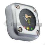 Paxton 390-747 Net2 Plus Vandal Resistant Proximity Reader
