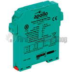 Apollo 55000-772MAR Marine DIN-Rail Switch Monitor Plus