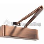 Responder TS.9205 Door Closer - Antique Copper