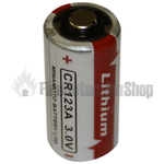 Pyronix Enforcer BATT-CR123A Replacement Battery